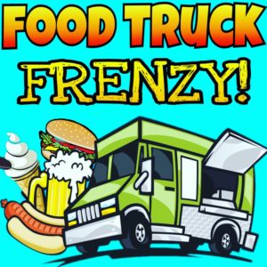 Park Place Infiniti will host a weekly Food Truck Frenzy event on Fridays throughout May and June from 5 p.m. to 9 p.m.