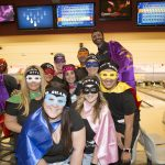 Supporters and Businesses Bowled to Raise Funds for Nevada Partnership for Homeless Youth