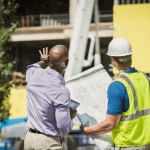 At Bank of Nevada, we've built a banking resource that's right for real estate and construction companies, so you can keep building your business.