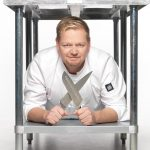 Chef Clint Jolly Invited To The World Forum Of Mexican Gastronomy