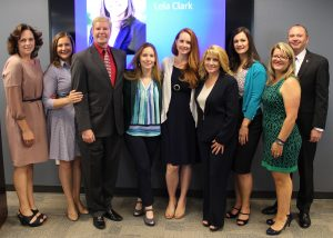 Every year, Nevada State Bank and its colleagues donate thousands of dollars and volunteer hours to teach Southern Nevada students and at-risk individuals