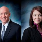 Lipson Neilson's Joseph Garin and Jessica Green Named 2017 Mountain States Super Lawyers
