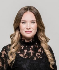 Shapiro & Sher Group, Nevada's most successful luxury real estate team, has appointed Nicole Tomlinson to head its High Rise Division