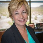 June marked a new beginning for Nevada State College when Dr. Vickie Shields assumed her role as the institution's new Provost and Executive Vice President.