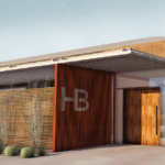 Dapper Companies Continues Redevelopment of the Historic Huntridge Area in Downtown Las Vegas