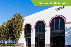Dermody Properties recently acquired the Bloomfield Industrial Center located in Santa Fe Springs from a private investor.