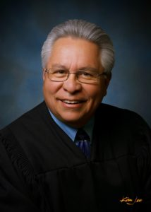 The Honorable John Romero, Jr. of the Second Judicial District Court, Children's Court Division in Albuquerque, N.M. will become president of the National Council of Juvenile and Family Court Judges (NCJFCJ) in July 2018