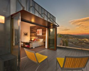 Holliday Development announced its decision to engage Kane Schalle to sell the residential units in the anticipated Railyard Development in Downtown Truckee