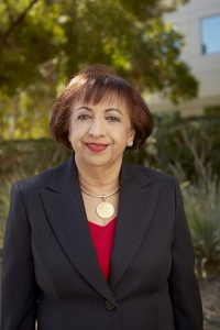 The Dignity Health Board of Directors has appointed Rita Vaswani to the Dignity Health-St. Rose Dominican Community Board, serving a one-year term