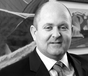 Meet Mark Hawkins, Managing Partner of the Las Vegas Office at Fennemore Craig.