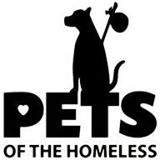 Pets of the Homeless is the only nonprofit organization that is focused on feeding and providing emergency veterinary care to pets of homeless people