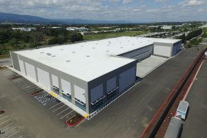 Dermody Properties recently acquired the 111,043 SF Silicon Valley Industrial Center from a private investor.