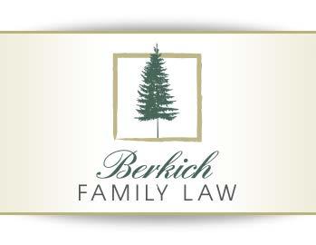 Berkich Family Law Logo