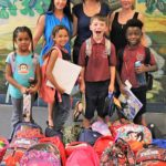 Reno Realtors Donate Backpacks, School Supplies to Boys & Girls Club