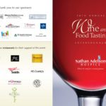 '18th Annual Wine & Food Tasting Extravaganza Benefit