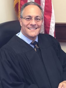 The National Council of Juvenile and Family Court Judges has elected the Honorable David B. Katz of the Superior Court, to its Board of Directors.