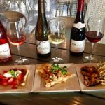 Roundabout Grill Debuts Tasting Trio
