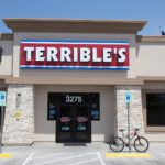Remington Nevada embarked on a joint venture with Terrible Herbst, to build Terrible Herbst gas stations and convenience stores throughout Southern Nevada.