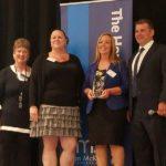 Nevada Rural Housing Authority Receives Prestigious Nan McKay & Associates Housing Award