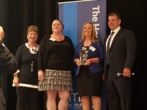 Nevada Rural Housing Authority was awarded a 2017 NMA Development Award presented by Nan McKay & Associates at its 10th Annual Housing Awards in Boston.
