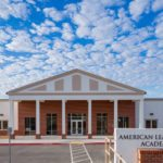 DC Building Group Completes New American Leadership Academy Charter School in North Las Vegas
