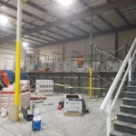 RTP Prepares to Reopen Thermoplastics Plant in Dayton, Shaheen Beauchamp Builders Manages 120,000 sq. ft. Renovation
