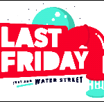"Last Friday Cruises Into Water Street By Kicking Off Henderson's Water Street Car Show With An Official ""Cruise"" Featuring Hot Rods, Classics, Muscle Cars, Celebrity Food Fights and Even A Tiara!"