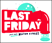 Fresh off the heels of their very first Last Friday, Just Add Water Street event which brought in crowds of over 5,000 people,