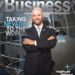 Taking Nevada to the World: Globalization and Nevada's Place in the International Market