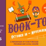 Barnes & Noble Hosts Book-tober Fair to Benefit Washoe CASA Foundation