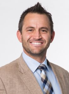 Caleb Pinegar, D.O. joins the staff of Crovetti Orthopaedics & Sports Medicine. Pinegar specializes in the treatment, and prevention of athletic injuries