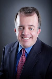 Christopher McGarey