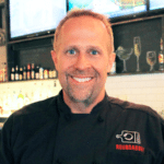 The Escape Lounge at Reno-Tahoe International Airport state that customers will experience a true taste with the addition of renowned local Chef Colin Smith