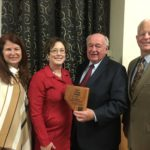 City of Henderson Ward II Councilman Dan Shaw Wins Award from Nevada Chapter of the American Planning Association