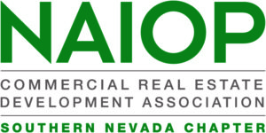 """NAIOP Southern Nevada presents """"The Greatest Show on Earth!"""" Bus Tour. On the tour, you will be able to learn about the future of commercial real estate"""