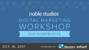 Noble Studios is passionate about making a lasting impact on the northern Nevada community. Local organizations complete a competitive application.