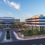Odyssey Real Estate Capital Acquires Class A  Suburban Building At City Center West