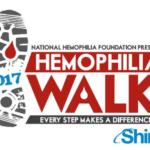 Hemophilia Walks in Las Vegas and Reno Raise $64,000 for Nevada's Inherited Bleeding Disorders Community