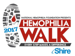 Hemophilia Walks in both Las Vegas and Reno was able to raise more than $64,000 to help those with bleeding disorders in Nevada.