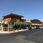 Newmark Knight Frank Brings Blue Diamond Shopping Center to 100% Occupancy with 3 New Tenants