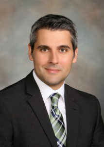 First Independent Bank is proud to announce the addition of Pedro Azevedo to the business banking team as vice president, senior real estate loan officer.