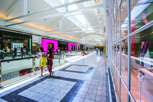 """To attract a new generation of shoppers and keep up with competition from online retailers, Nevada shopping malls are transforming into """"mixed-use lifestyle centers"""""""