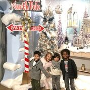 Operation North Pole, a magical holiday experience for the whole family, will open November 18, 2017, in Tivoli Village, Las Vegas Nevada.
