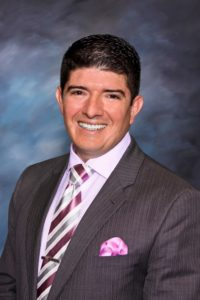 Omar Lopez of Berkshire Hathaway HomeServices Nevada Properties represented a $6.9 million commercial property sale to Veterans Village Las Vegas.
