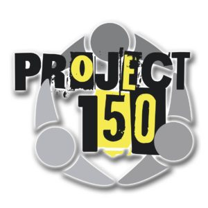 Project 150 is working to provide at least 1,900 local high school students and their families with a Thanksgiving and Christmas meal.