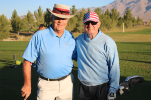 The Foundation Assisting Seniors and Seniors Assisting Seniors of Sun City Aliante will be hosting their third annual charity golf tournament.