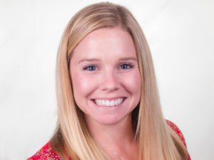 The Whittier Trust Company of Nevada, Inc. has hired Kelsey Dory as a marketing associate. Dory will provide administrative duties in marketing and sales.