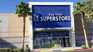 Exterior PGATSS Sumerlin Las Vegas store