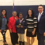 Legacy Traditional School – North Valley Announces  Winner of Inaugural Spelling Bee