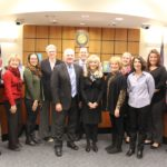Barnes & Noble Reno Delivers Books and Toys to  Second Judicial Court Benefiting Foster Care Children